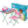 Комплект детской мебели Nika Disney Доктор Плюшева Д1П оптом и в розницу