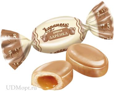 Карамель «Дивная Даренка» (упаковка 1кг) оптом и в розницу