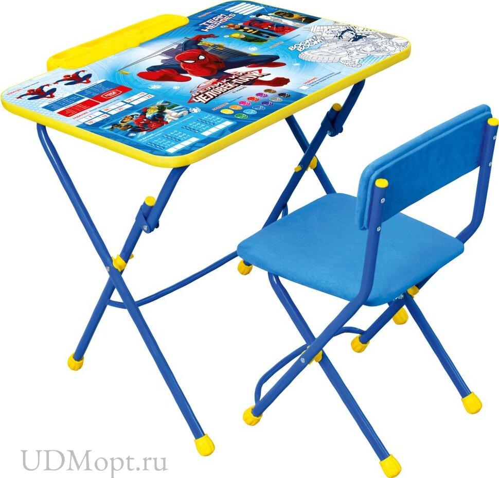 Комплект детской мебели Nika Marvel оптом и в розницу