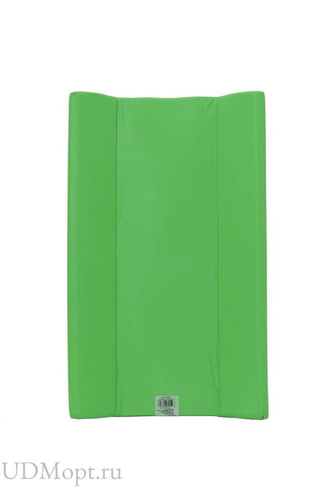 Доска пеленальная Фея Параллель, зеленый оптом и в розницу