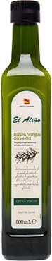 «EL alino», масло оливковое Extra virgin olive oil, 500мл оптом и в розницу