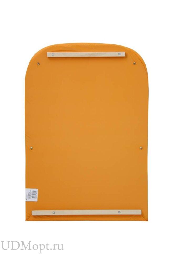 Доска пеленальная Фея Подкова, оранжевый оптом и в розницу
