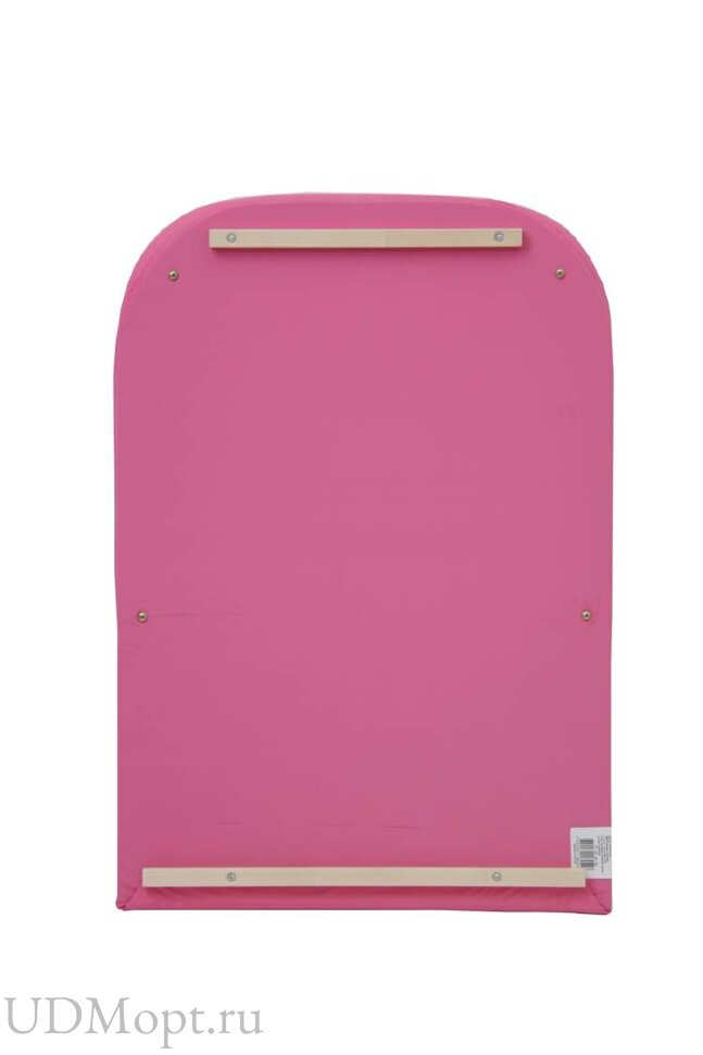 Доска пеленальная Фея Подкова, розовый оптом и в розницу