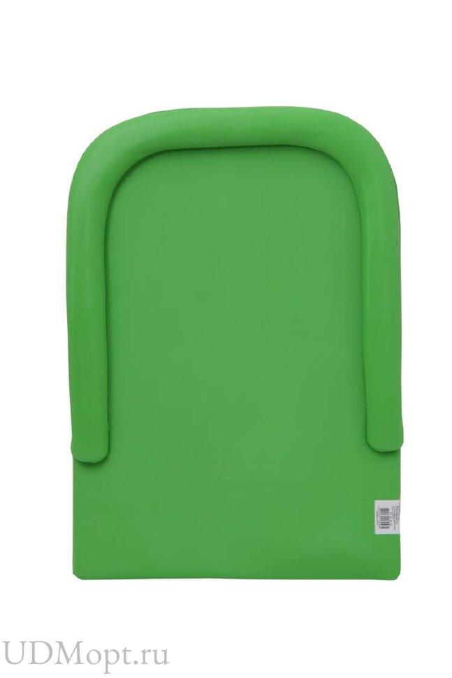 Доска пеленальная Фея Подкова, зеленый оптом и в розницу
