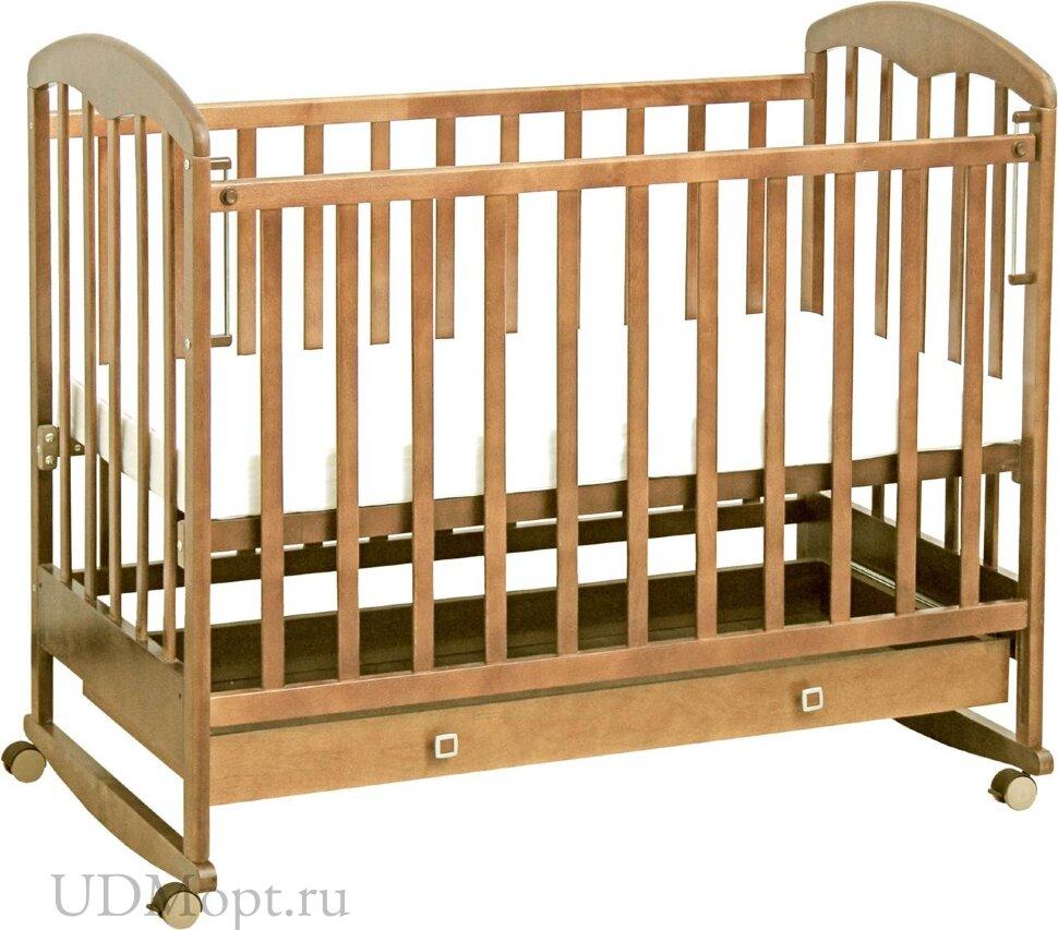 Кровать детская Фея 325 оптом и в розницу