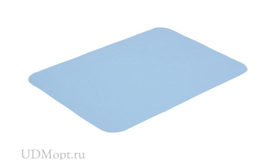 Пеленка-клеенка Фея 48х68 см, голубая оптом и в розницу