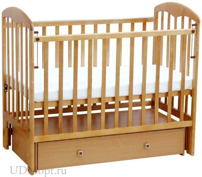 Кровать детская Фея 328 оптом и в розницу