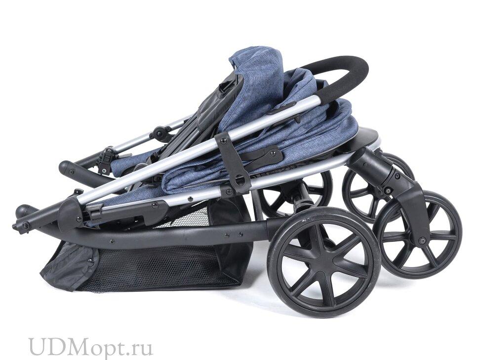 Детская коляска Tomix BLISS (HP-706) Blue оптом и в розницу