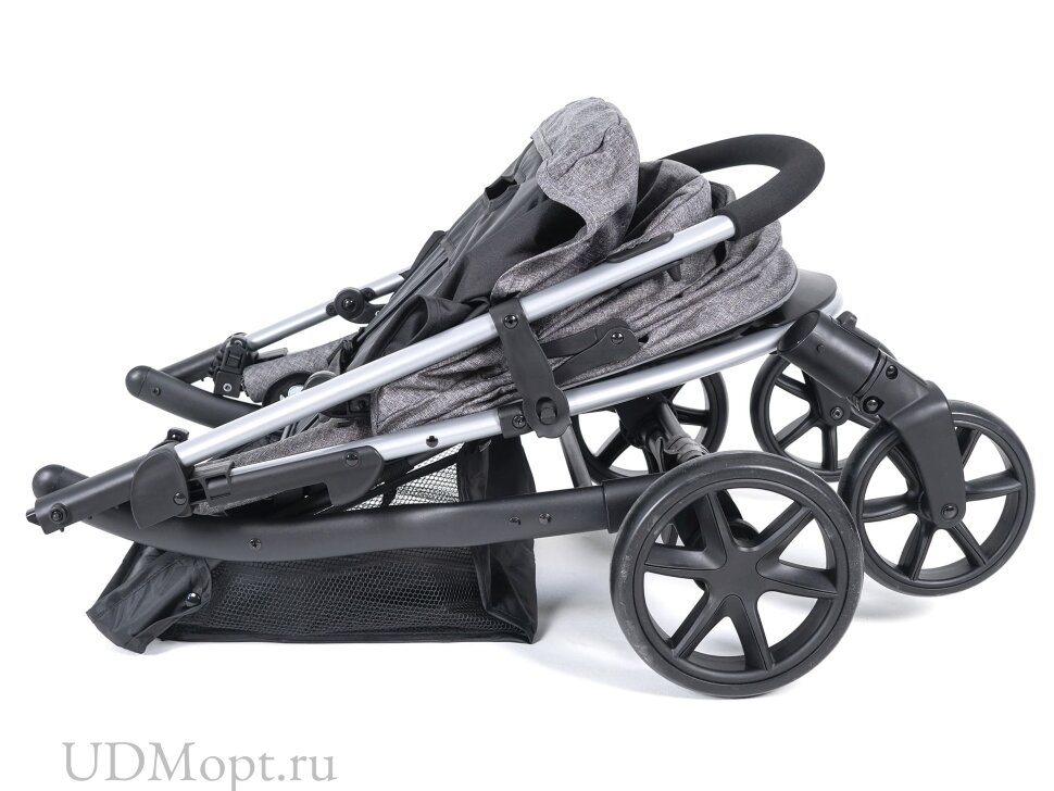 Детская коляска Tomix BLISS (HP-706) Grey оптом и в розницу