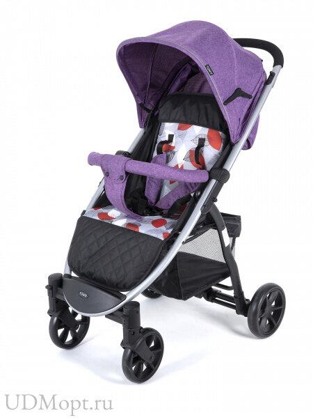 Детская коляска Tomix BLISS (HP-706) Purple оптом и в розницу