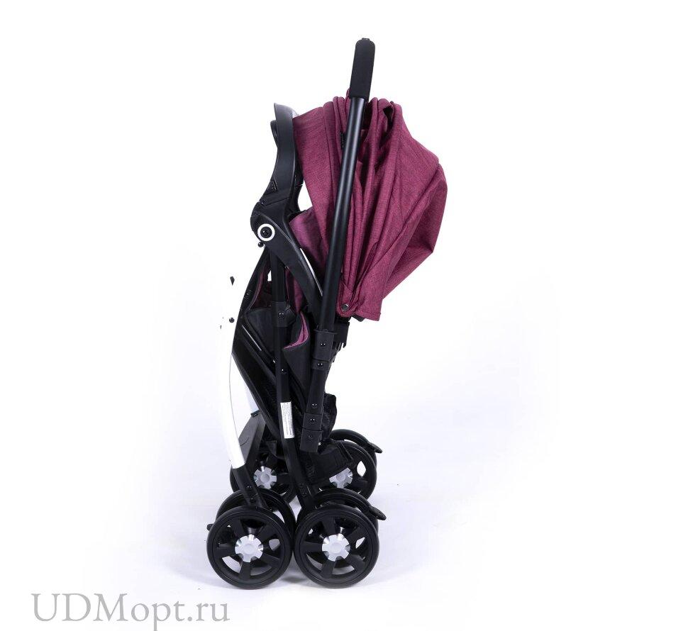 Детская коляска Tomix CARRI (HP-712ZG) Red оптом и в розницу