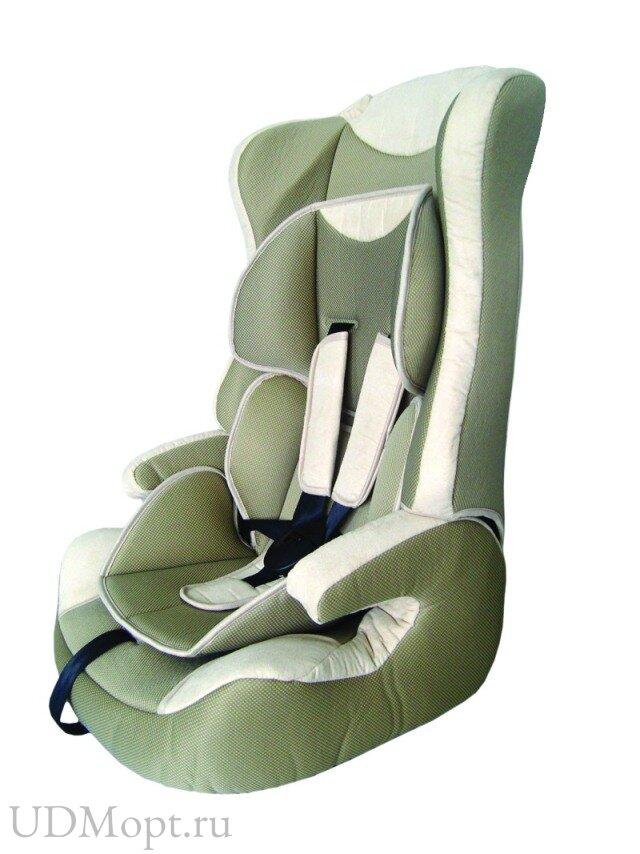 Детское автомобильное кресло Selby LC-2315 (1) оптом и в розницу