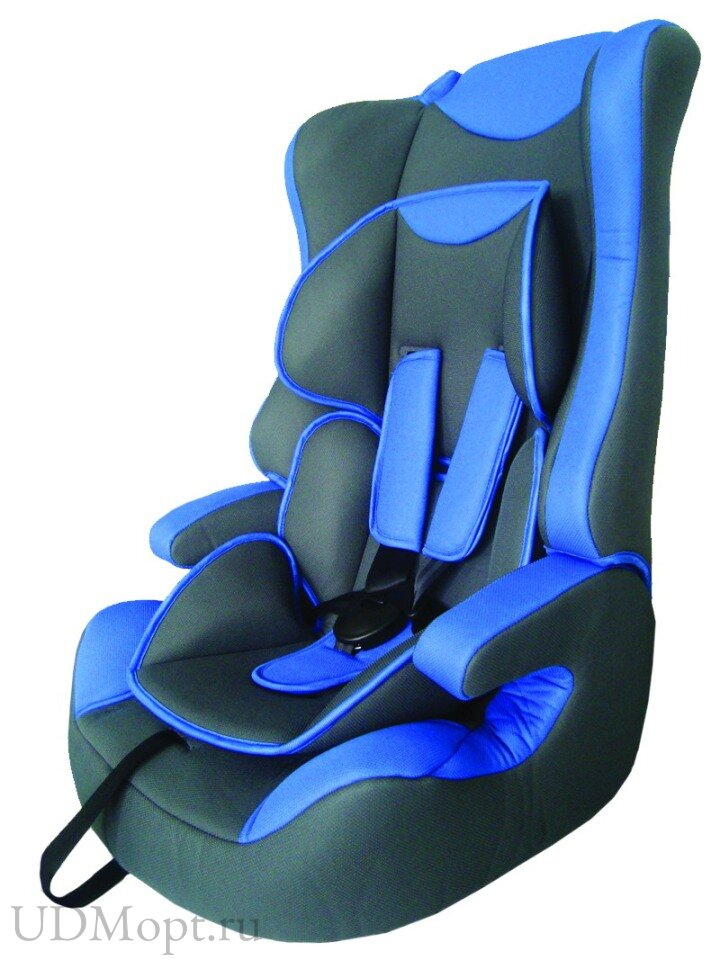 Детское автомобильное кресло Selby LC-2315 (2) оптом и в розницу