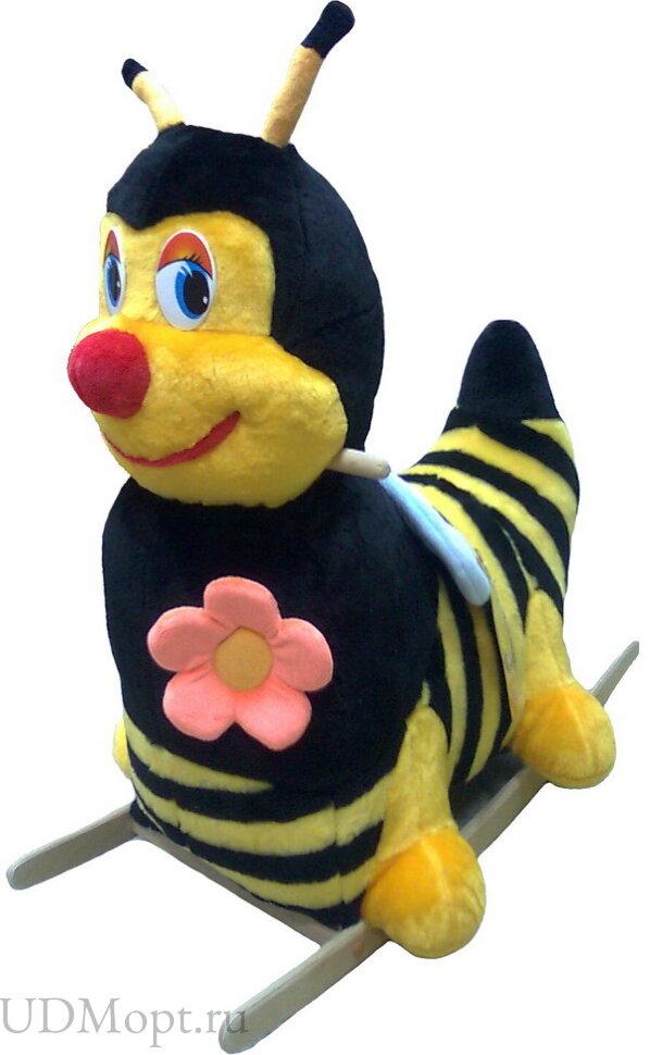 295-2010 Качалка мягкая Пчелка оптом и в розницу