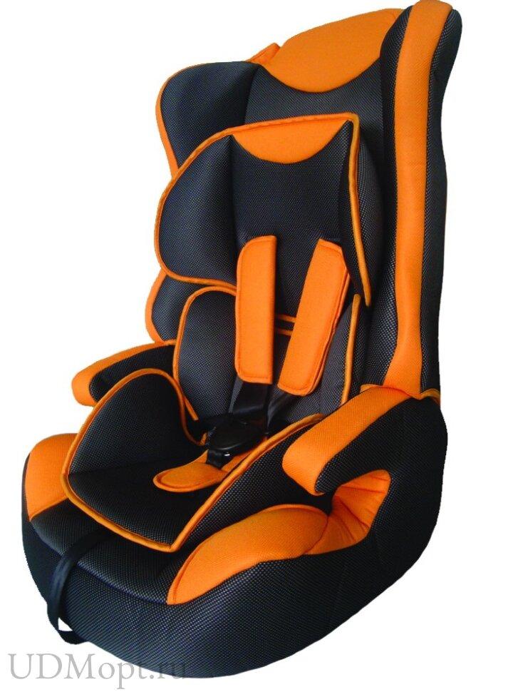 Детское автомобильное кресло Selby LC-2315 (4) оптом и в розницу
