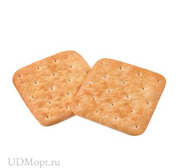 Печенье «Галета», крекер (коробка 3,5кг) оптом и в розницу