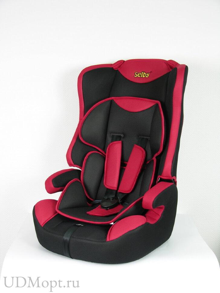 Детское автомобильное кресло Selby LC-2315 (6) оптом и в розницу