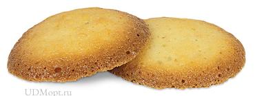 Печенье «Полечки» (коробка 2кг) оптом и в розницу