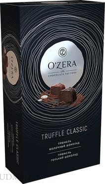«OZera», конфеты Truffle Classic, 215г оптом и в розницу
