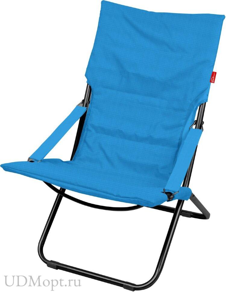 Кресло-шезлонг складное с матрасом Nika HHK-4 оптом и в розницу