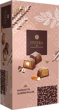 «OZera», набор конфет Hazelnut & Almond Praline, 210г оптом и в розницу