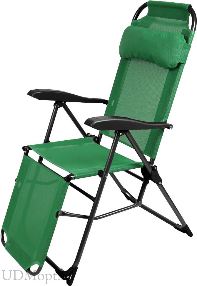 Кресло-шезлонг складное Nika К3 оптом и в розницу