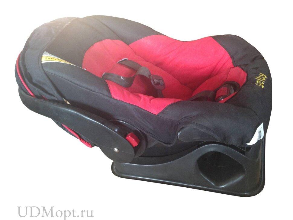 Детское автомобильное кресло Selby SC-1003 оптом и в розницу
