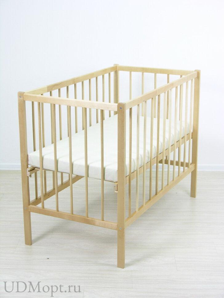 Кровать детская Фея 101 оптом и в розницу
