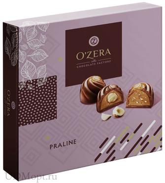 «OZera», конфеты Praline, 125г оптом и в розницу