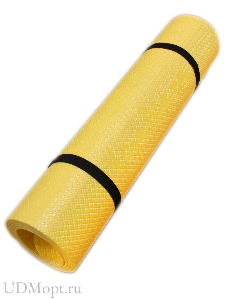 Коврик для Йоги YogaAsana 1800х600х5мм оптом и в розницу
