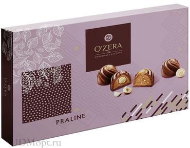 «OZera», конфеты Praline, 190г оптом и в розницу