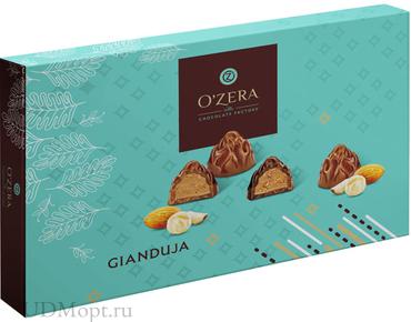 «OZera», конфеты Gianduja, 225г оптом и в розницу