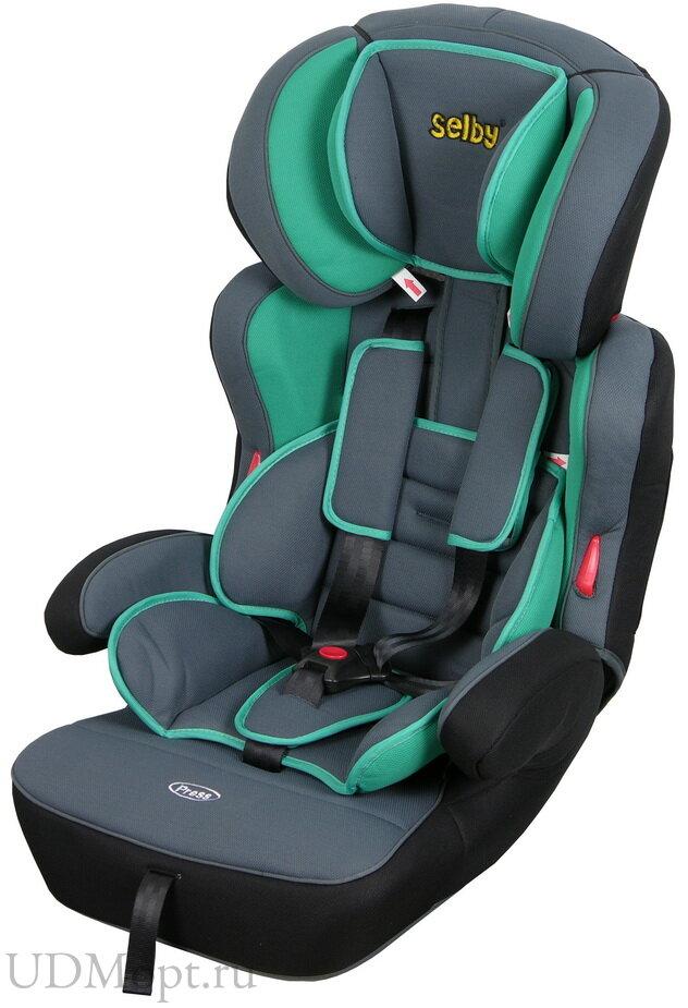 Детское автомобильное кресло Selby SC-2015 (6) оптом и в розницу