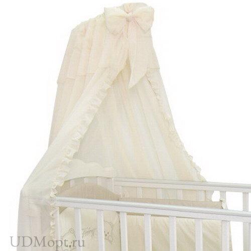 Балдахин в кроватку Fairy оптом и в розницу