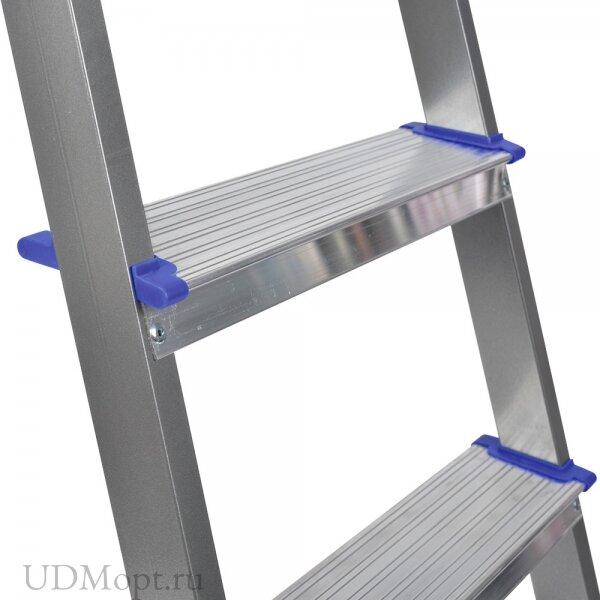 Стремянка алюминиевая комбинированная оптом и в розницу