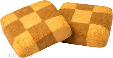 Печенье «Ненолик», сдобное (коробка 4кг) оптом и в розницу