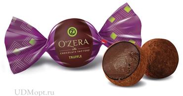 «OZera», конфеты Truffle (упаковка 1кг) оптом и в розницу