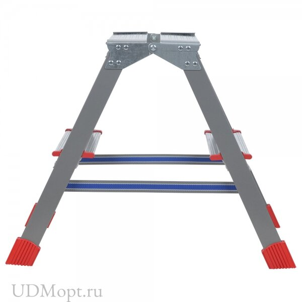 Лестница-стремянка двухсторонняя оптом и в розницу
