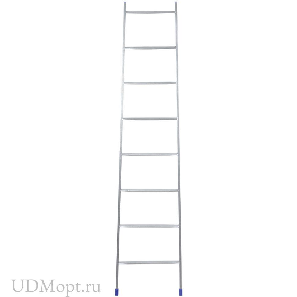 Лестница приставная металлическая оптом и в розницу