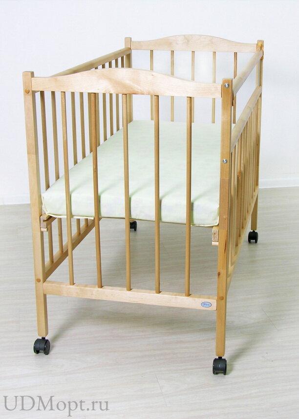 Кровать детская Фея 203 оптом и в розницу