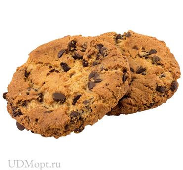 Печенье «С каплями», сдобное (коробка 4,5кг) оптом и в розницу