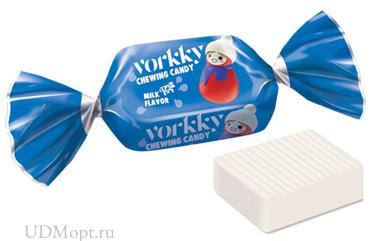 Конфета жевательная «Vorkky» (упаковка 1кг) оптом и в розницу