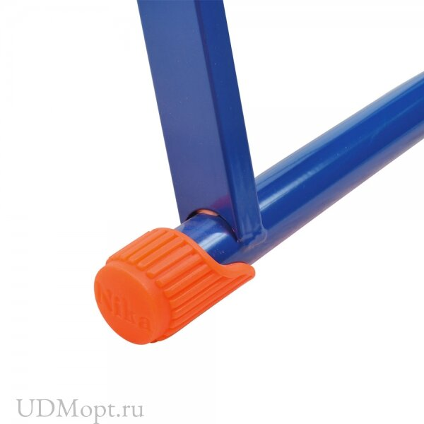 Стремянка металлическая с надежной опорой (арт. СМ+) оптом и в розницу