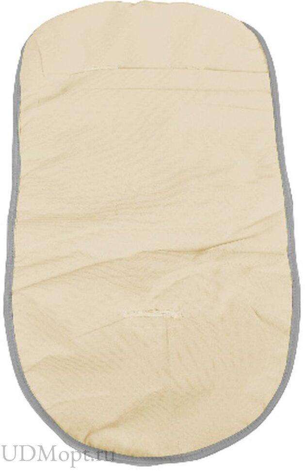Матрасик для санок универсальный Nika МК-2 Искусственная замша оптом и в розницу