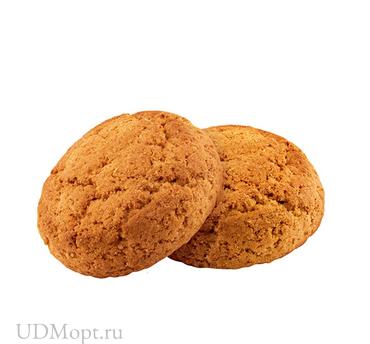 Печенье «Овсяночка», сдобное (коробка 2кг) оптом и в розницу