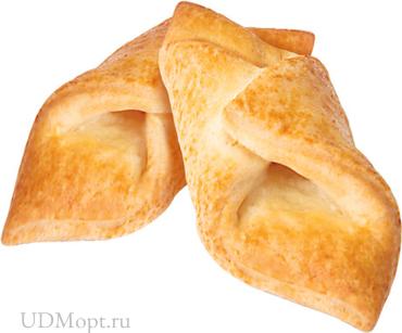 Печенье слоёное, сдобное (коробка 1,5кг) оптом и в розницу