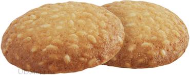 Печенье «Грановская кунжутка», сдобное (коробка 1,8кг) оптом и в розницу