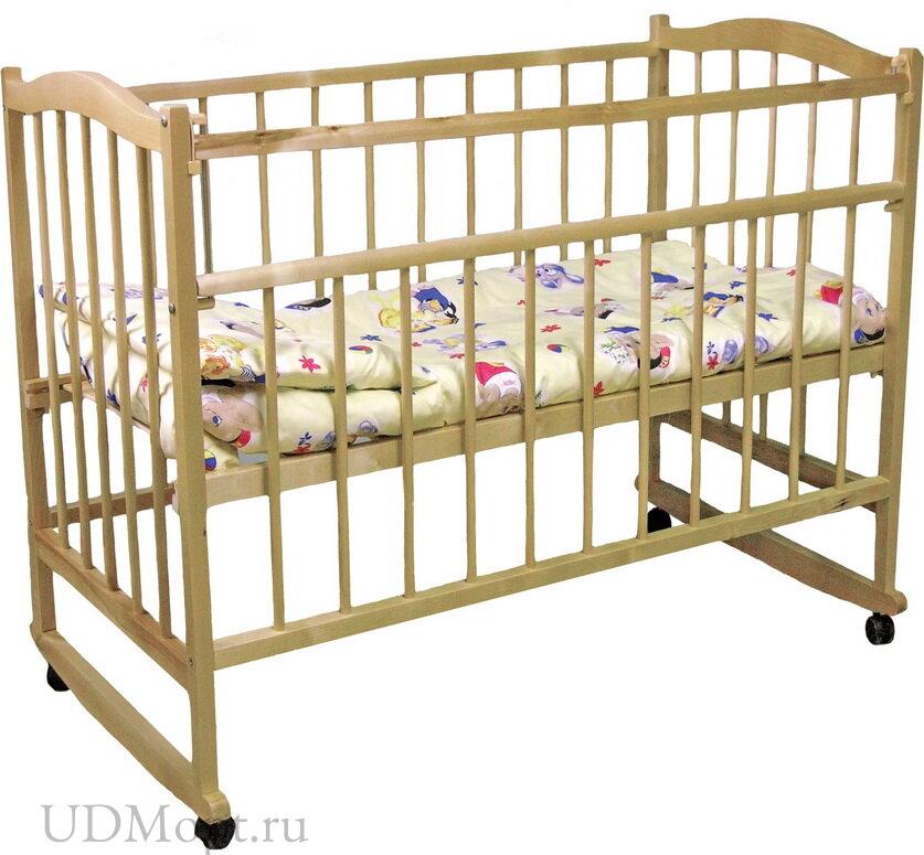 Кровать детская Фея 204 оптом и в розницу
