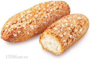 «Заварики», печенье из заварного теста (коробка 1кг) оптом и в розницу