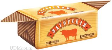 Конфета «Загорская сливочная» (упаковка 1кг) оптом и в розницу